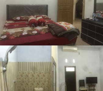 the luxury room with low price