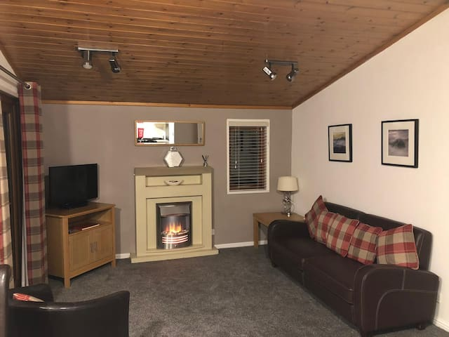 Brook Edge Lodge