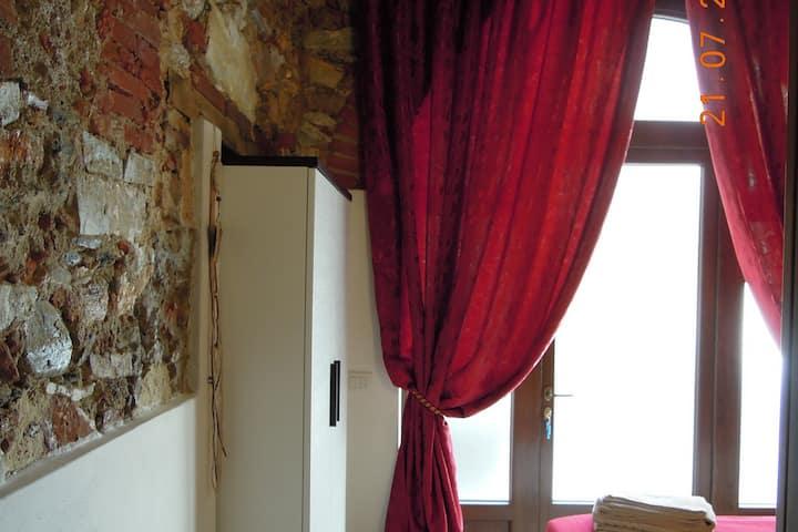 Studio Gastone - Corte Navari - Pietrasanta centro