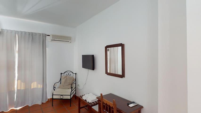 Hotel Palacete de Mañara *** (Doble 2)