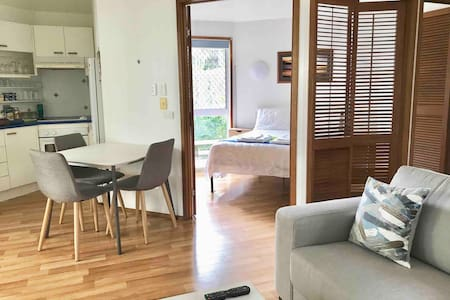 Currumbin Beach Cottage