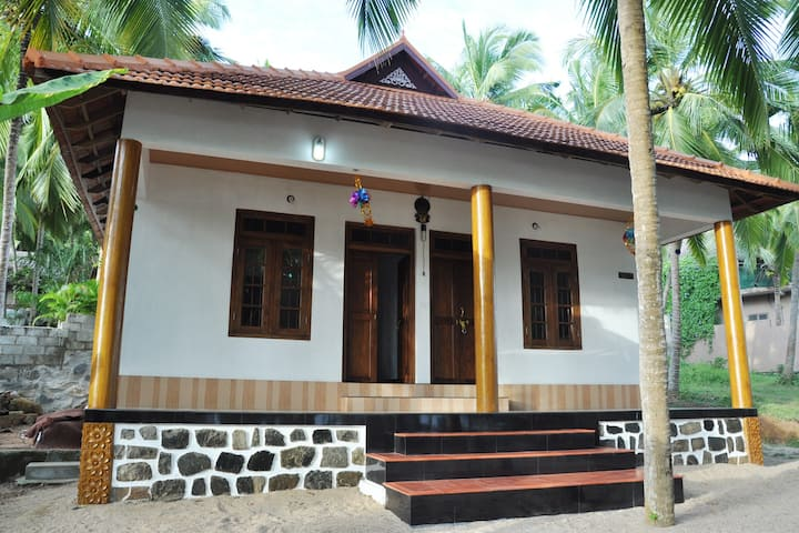 Sea Side Independent Villa