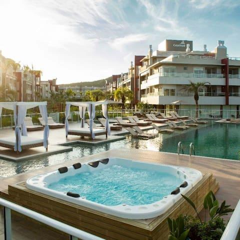 #Campeche - 109 @ Thai Beach Home Spa