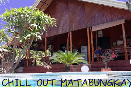 Chill Out Matabungkay