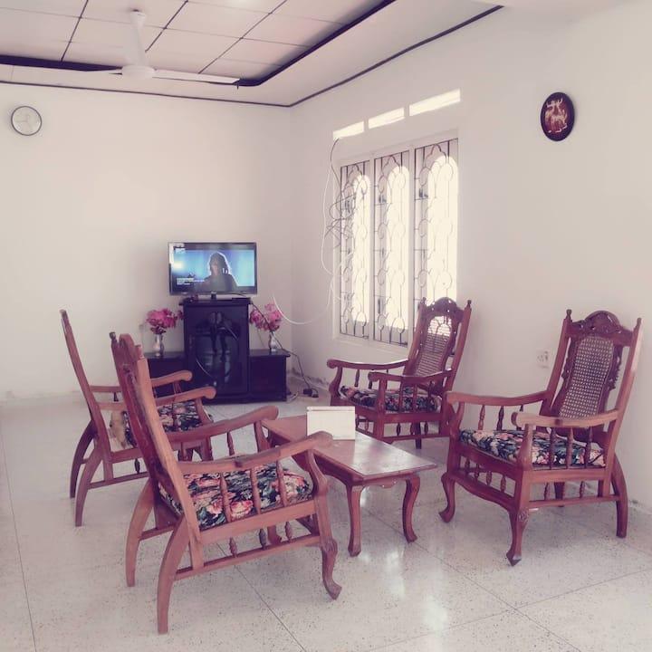Rathna villa,Beruwala