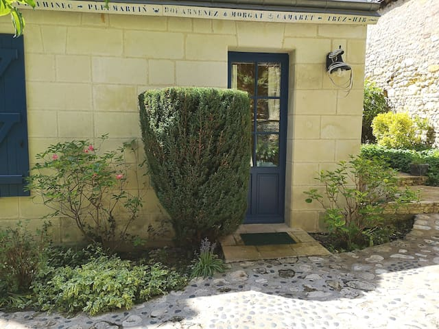 Closerie de l'Echeneau au cœur de Vouvray