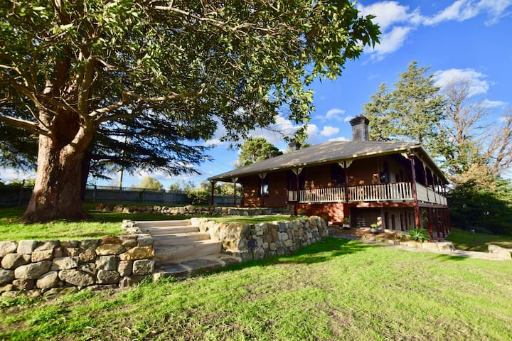 Linden Lodge