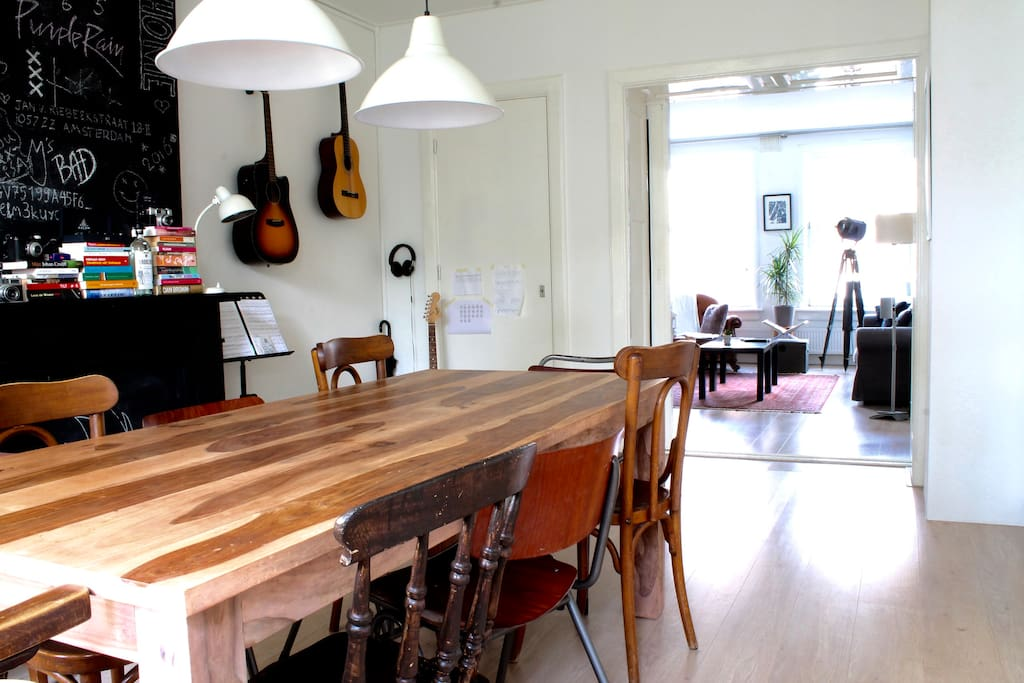 Cozy Appartment In Amsterdam West Apartments For Rent In Amsterdam North Holland Netherlands