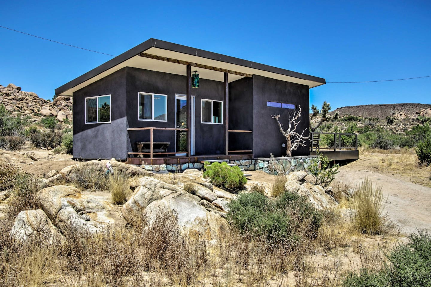 This 1-bed, 1-bath vacation rental apartment is an ideal homebase for adventure!
