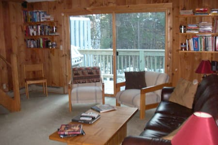 2 Bedroom Condo 2.5 miles from Mount Snow - Wilmington - Condominium