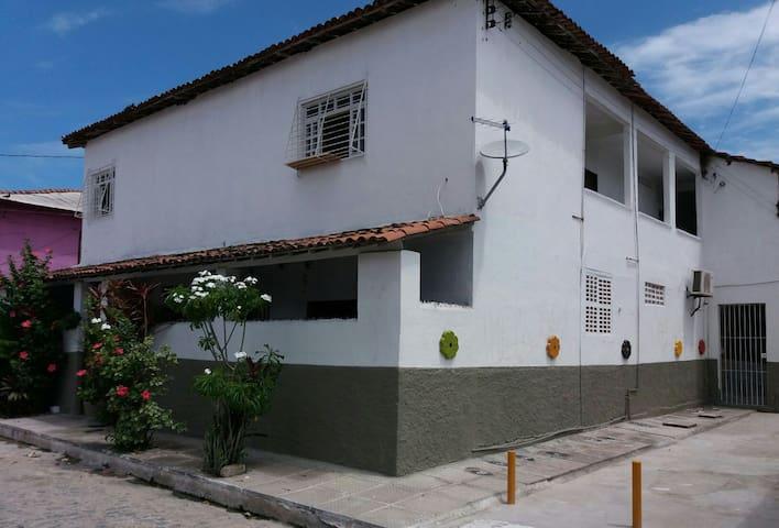 ALUGO P/ CARNAVAL (OLINDA) R$ 3000 - Olinda  - Lägenhet