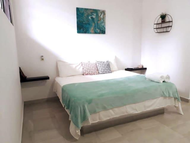 New studio in Cancun downtown