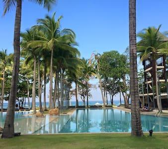 Anvaya Cove - Bataan