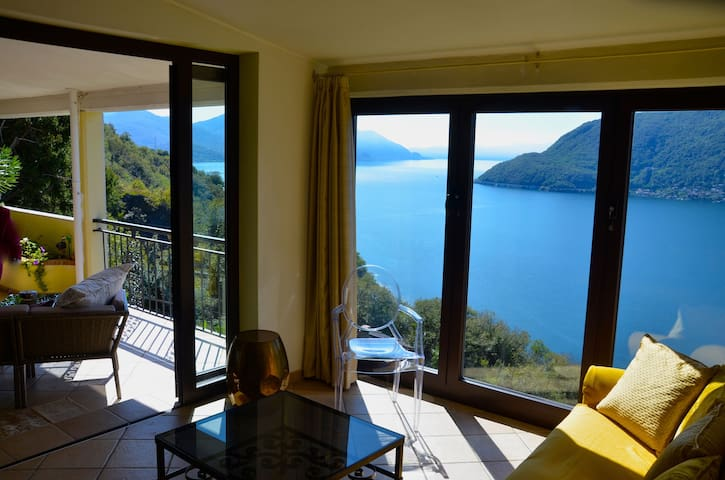 Casa Lanterna Terrazza - spectacular view