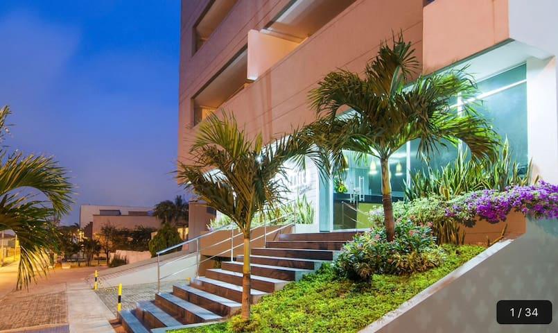 NEW apartment 4 - Privilege Sector Buenavista Mall