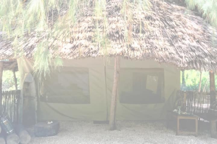 Luxury Safary-Camp Style Ensuite Tents -1