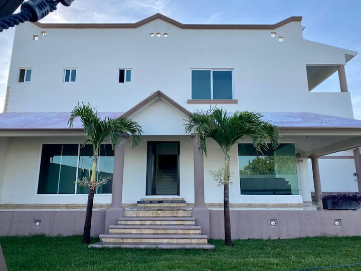 Sofia House en Cuautla Morelos