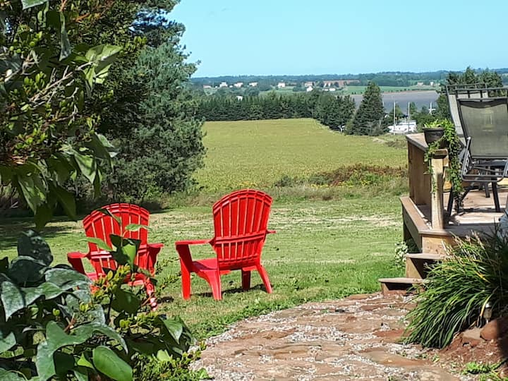 Dunollie Retreat.  20 Minutes from Charlottetown