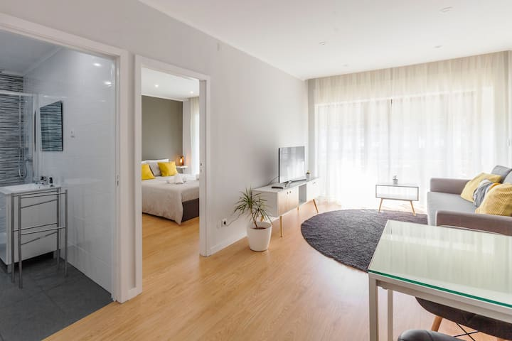 CoolHome - Porto - Apartament