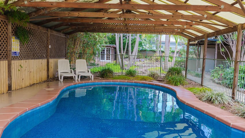 Hidden gem in Penrith - Penrith - Huis