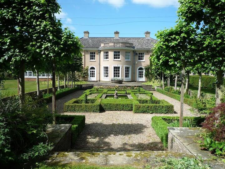 Langley Grange