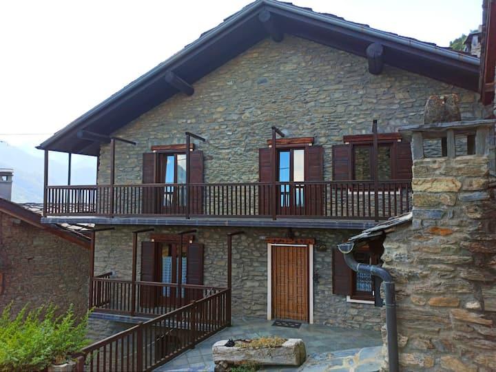 Chez Mauro