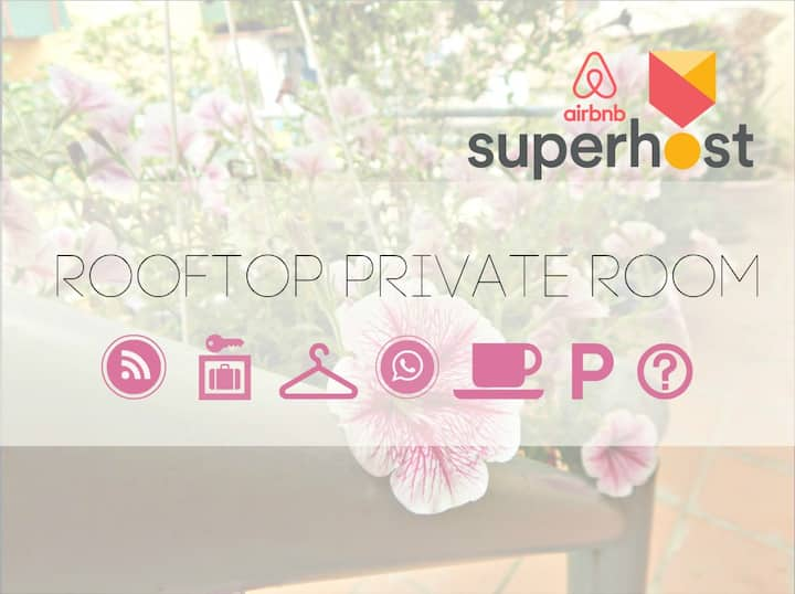 [Linh's place] Private room with free laundry