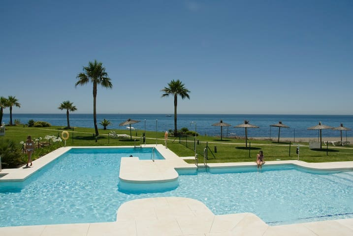 Apartamento en la playa - Casares - Appartement