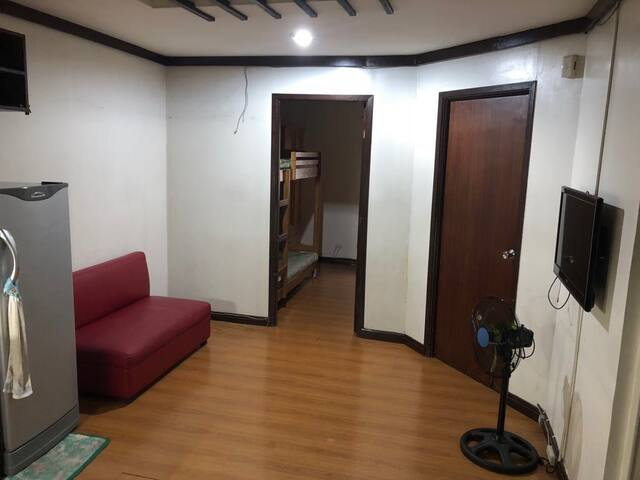 Bonifacio Residences  Cheap AirBnB Mandaluyong