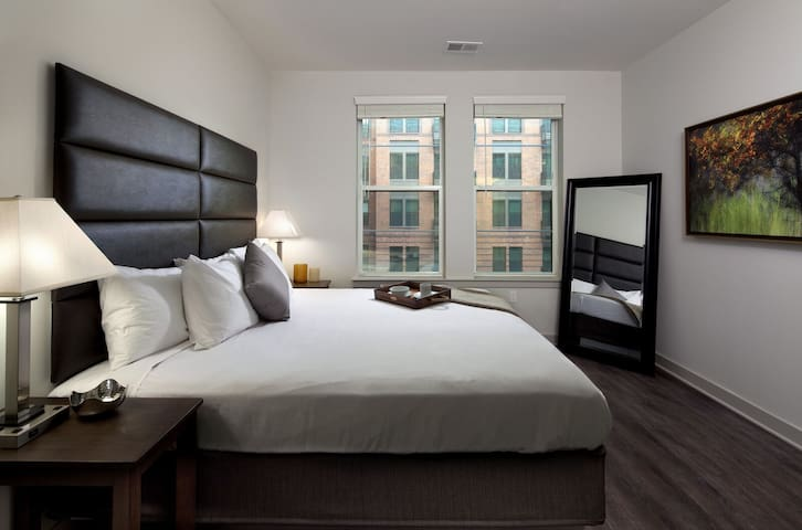 Wonderful Stay Alfred on South Charles Street