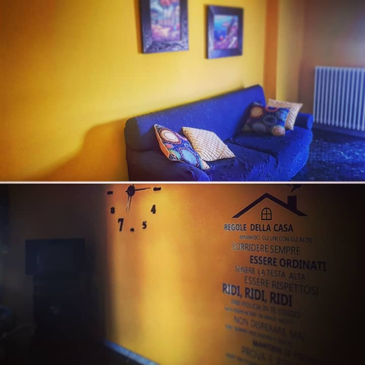 Central Apartment Isernia