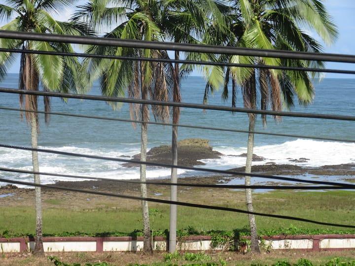 Beautiful Home in Limon, Costa Rica