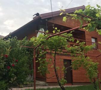 Kuća za odmor Briška
