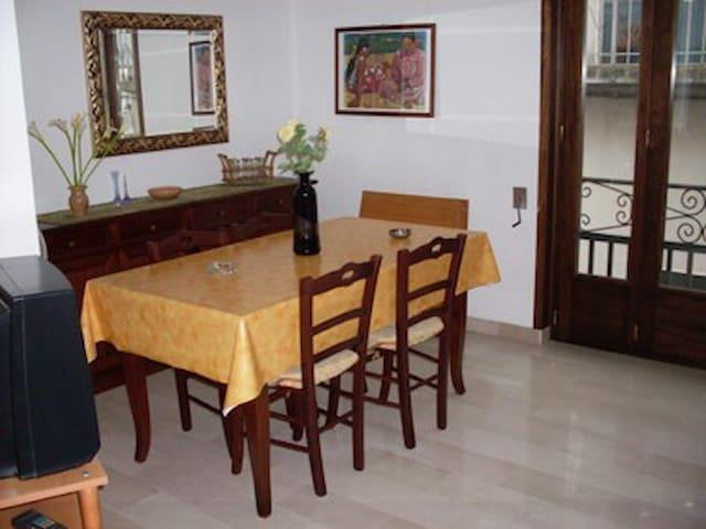 Appartamento in affitto nel Salento - Melissano - Leilighet