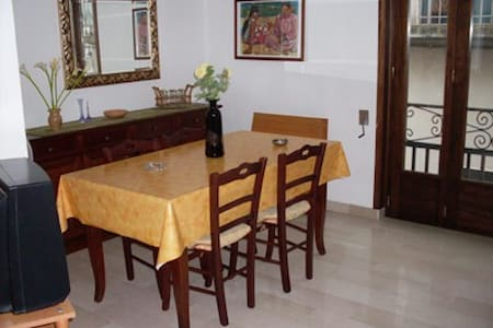 Appartamento in affitto nel Salento - Melissano - Lakás