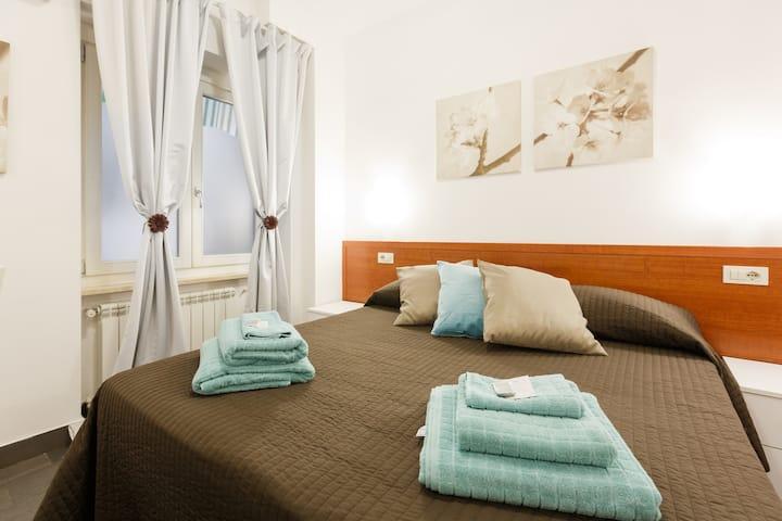 Roma Trastevere Relais - Room 305