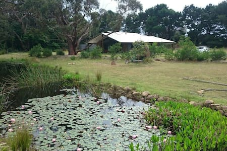 Blue Waters Cottage - Cuttagee - Huis