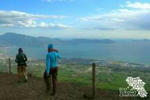 Vesuvio experience
