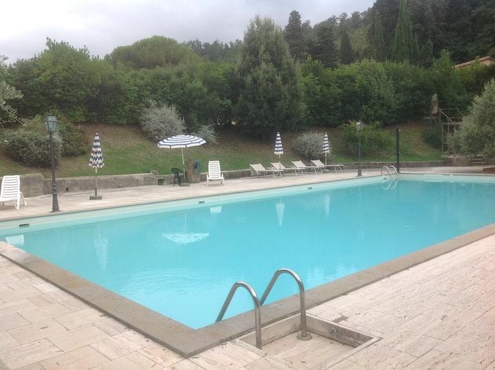Tuscany/Siena/Volterra/S.Giminiano