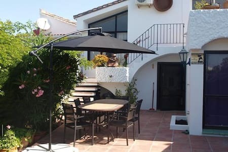 3 Bedroom holiday villa Estepona - 埃斯特波納