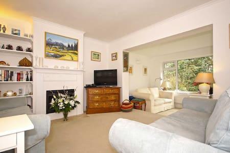 Summerhill. Whole family home for 6 set in gardens - Harrogate
