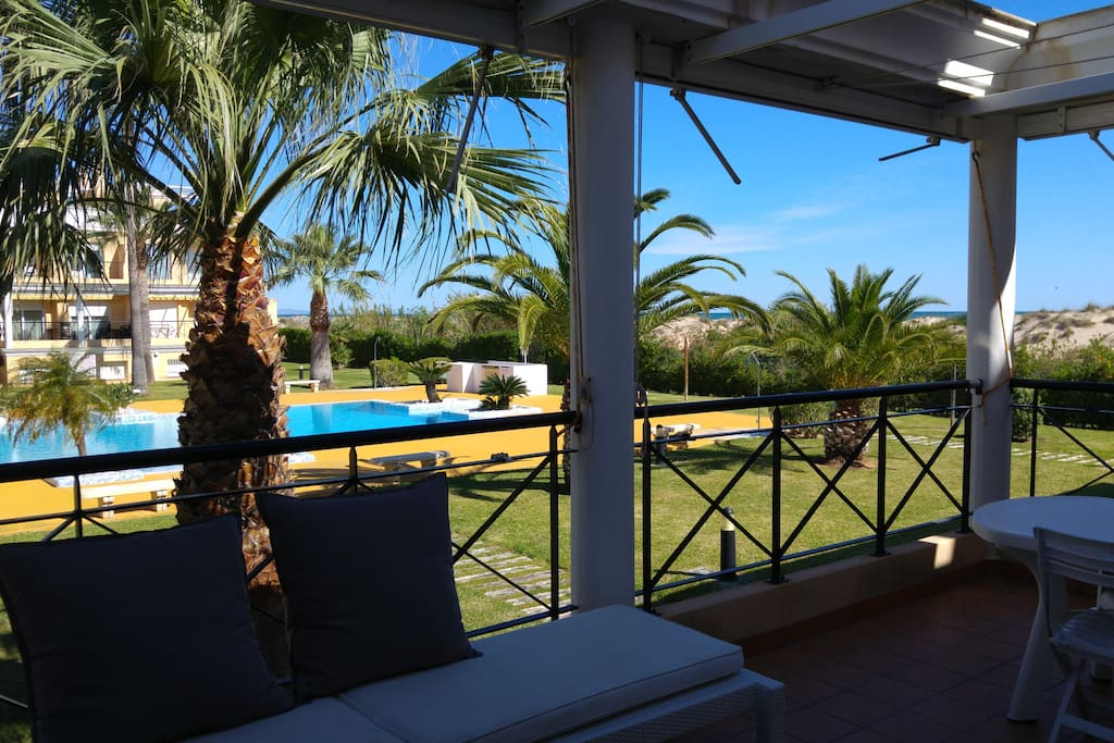 Casas del mar oliva nova golf departamentos en alquiler - Casas del mar espana ...