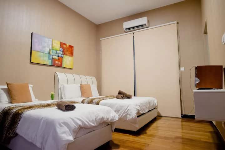 Luxury Seafront Studio SilverScape VioMaxs#B36