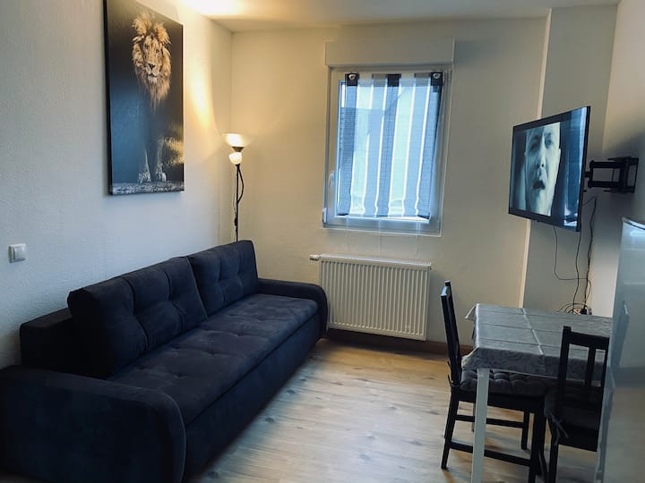 Comfortable New Apartment in #Koblenz_Neuendorf