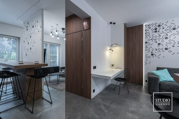 Apartament Neon Wadowice