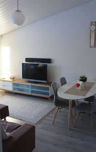 Cozy apartment with easy access to Lahti Ski Games - Lahti - Rivitalo