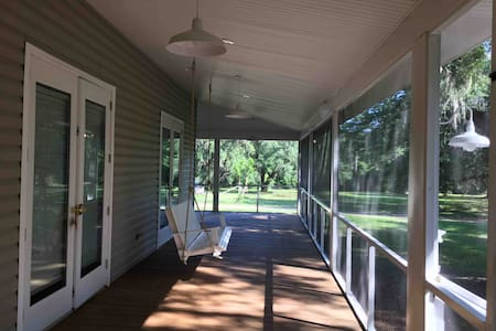 Providence Pond #3 - Porch and Private Access