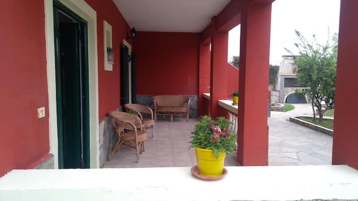 Elenas House