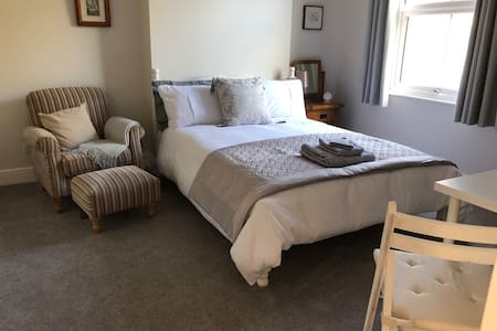Private room close to Derby city centre