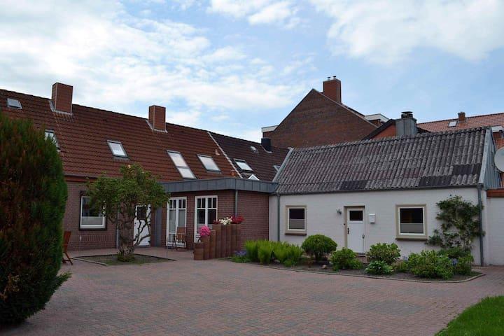 """Ferienhaus """"Am Strand"""", Haus 2 - Eckernförde - บ้าน"""